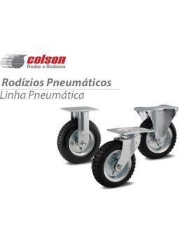 COLSON-RODIZIOS-PNEUMATICOS
